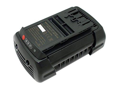 BOSCH ボッシュ 11536C 11536C-1 11536VSR の BAT836 BAT810 BAT840 互換 バッテリー [日本セル/高品質] ロワジャパンPSEマーク付