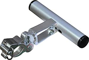 MINOURA(ミノウラ) アクセサリーホルダー [SGL-300S] φ22-29mm対応 バー幅130mm シルバー