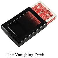 Yotech Magic Trick The Vanishing Deck [並行輸入品]