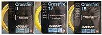Ashaway Crossfire II Tennis String Set