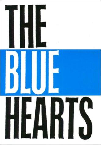 バンドスコア THE BLUE HEARTS/THE BLUE HEARTS