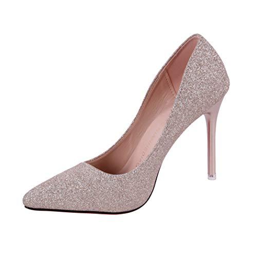 974816fbc0403  Be・Be・Lu CLOSET   ベベルクローゼット  パンプス レディース 結婚式 パーティー ピンヒール ハイヒール 10cm ヒール 靴  二次会 上品 フレンチヒール ポ.