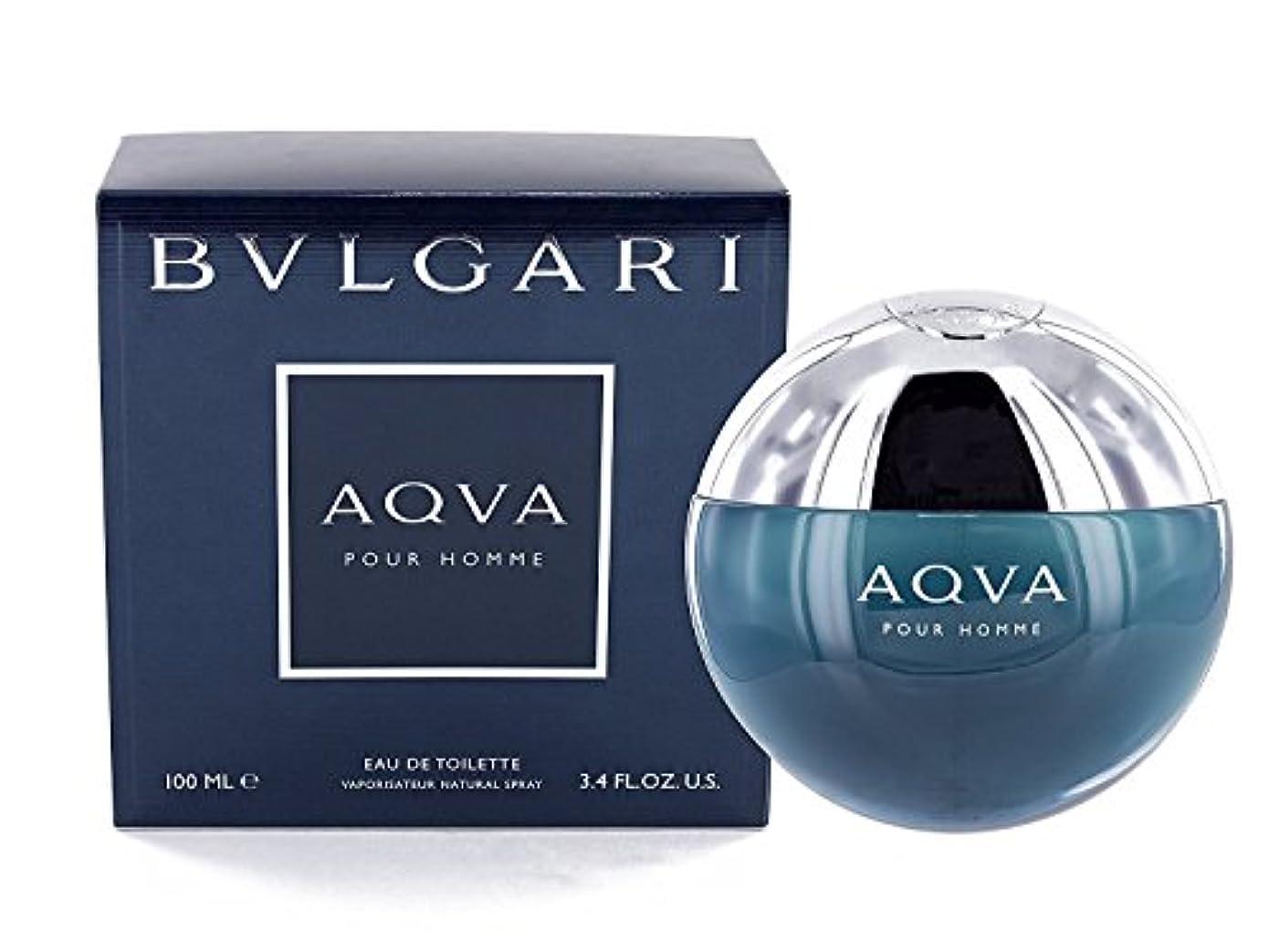 平均有限あいまいブルガリ BVLGARI 香水 アクア プールオム ET/SP/100ML 1038-BV-100[並行輸入]