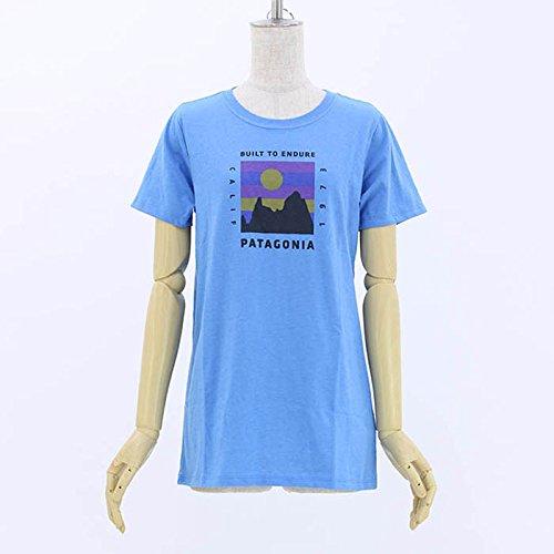 パタゴニア ウィメンズ・リッジライズ・Tシャツ