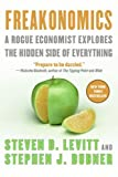 Freakonomics Intl Pb: A Rogue Economist Explores the Hidden Side of Everything