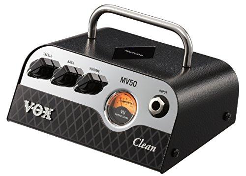 VOX『MV50Clean』
