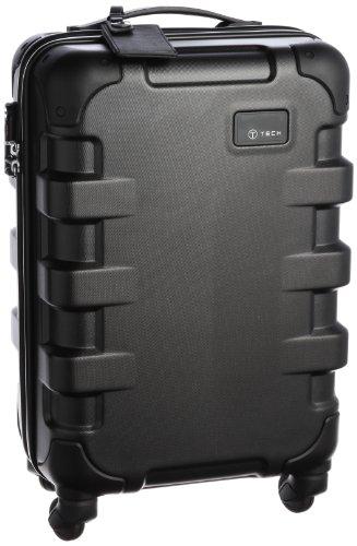 [トゥミ] TUMI 【公式】T-Tech Cargo 57820 20インチ インターナショナル・キャリーオン 8582009 01 (ブラック)
