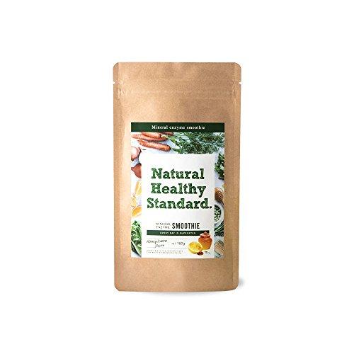 Natural Healthy Standard. ミネラル...
