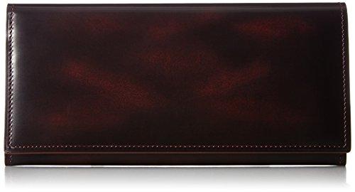 [エバウィン] 財布 日本製 長財布 EW21563 WN ワイン