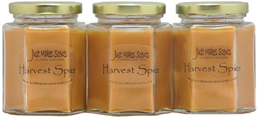 引き金家族定常harvestspiceparent 3 Pack オレンジ