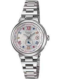 4867557ea5 [カシオ]CASIO 腕時計 SHEEN Voyage Series ~Limited Edition~ 世界6局電波対応ソーラーウォッチ SHW -1509BD-7AJR…