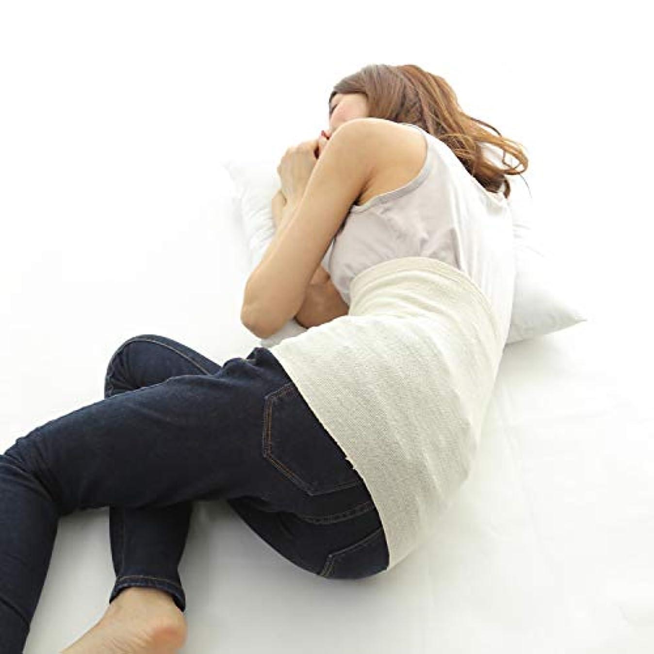 即席非互換好きNANA シルク80%腰痛サポーター 腹巻き 冷え性対策 冷え取り 薄手 腰痛緩和 腰痛改善 温め しっとり 柔らか レディース メンズ フリーサイズ