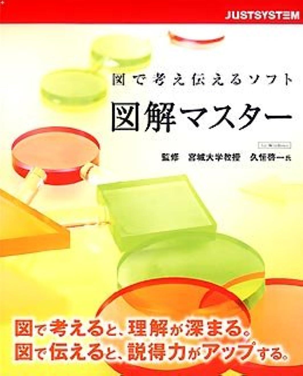 楕円形長老合併図解マスター for Windows CD-ROM