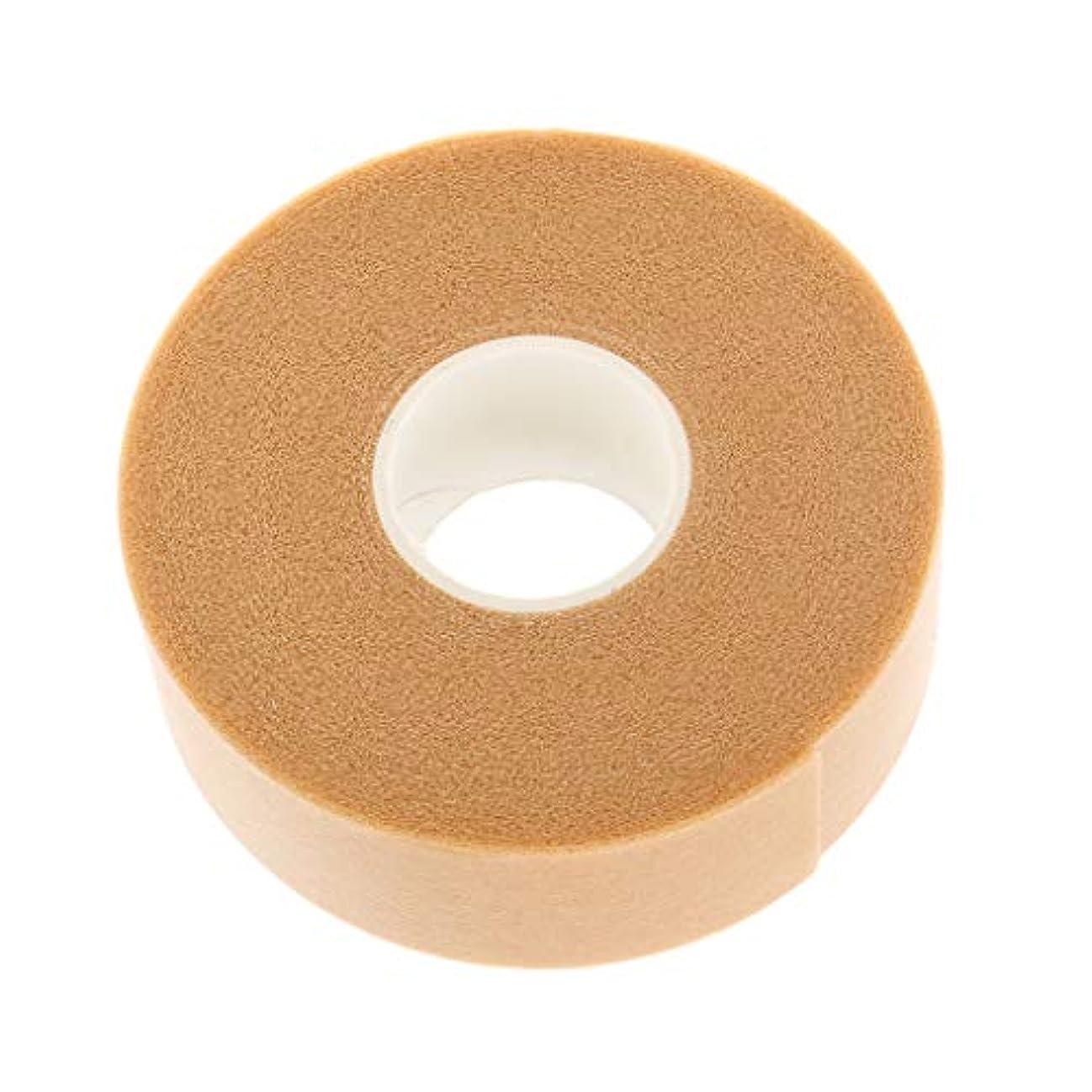 移行するラッシュ鉛筆Baoblaze ヒールパッド 防水 かかとテープ 保護ステッカー 靴擦れ防止 防水 幅25mm
