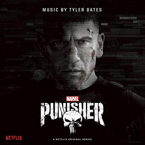 amazon music タイラー ベイツのthe punisher original soundtrack