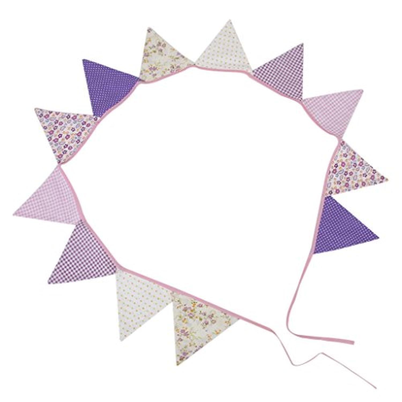 【ノーブランド品】ペナントバナー 三角 フラッグ イベント 誕生日 お祝い パーティ 二次会 盛り上げ 演出 装飾