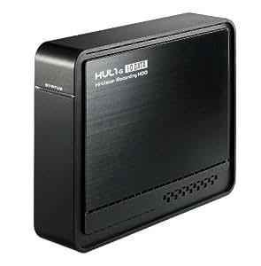 I-O DATA DTCP-IP対応ハードディスク LAN DISK AV 1.5TB HVL1-G1.5T
