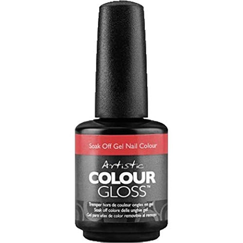 有毒報復移植Artistic Colour Gloss - Mischief is my Middle Name - 0.5oz / 15ml