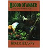 Blood of Amber/the New Amber Novel!