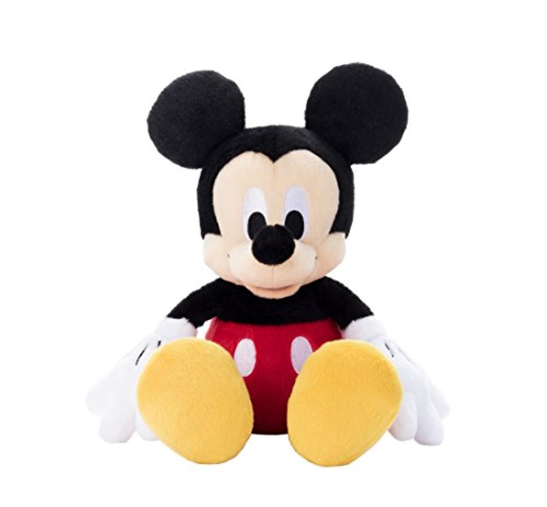 ディズニー グッドルック ぬいぐるみ M ミッキーマウス 座高27cm