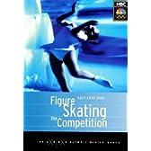 SALT LAKE 2002 Figure Skating the Competition [DVD]
