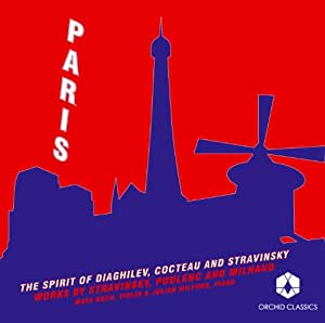 Paris: the Spirit of Diaghilev