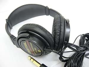 吉澤:電子ピアノ エレクトーン 電子キーボード 用 ステレオヘッドフォン HP-3000