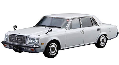 1/24 ザ・モデルカー No.18 トヨタ VG45 センチュリーLタイプ '90