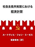 社会主義共和国における経済計算
