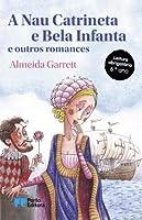 A Nau Catrineta e Bela Infanta e outros romances