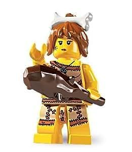 Lego Minifigures Series 5 - Cavewoman [並行輸入品]