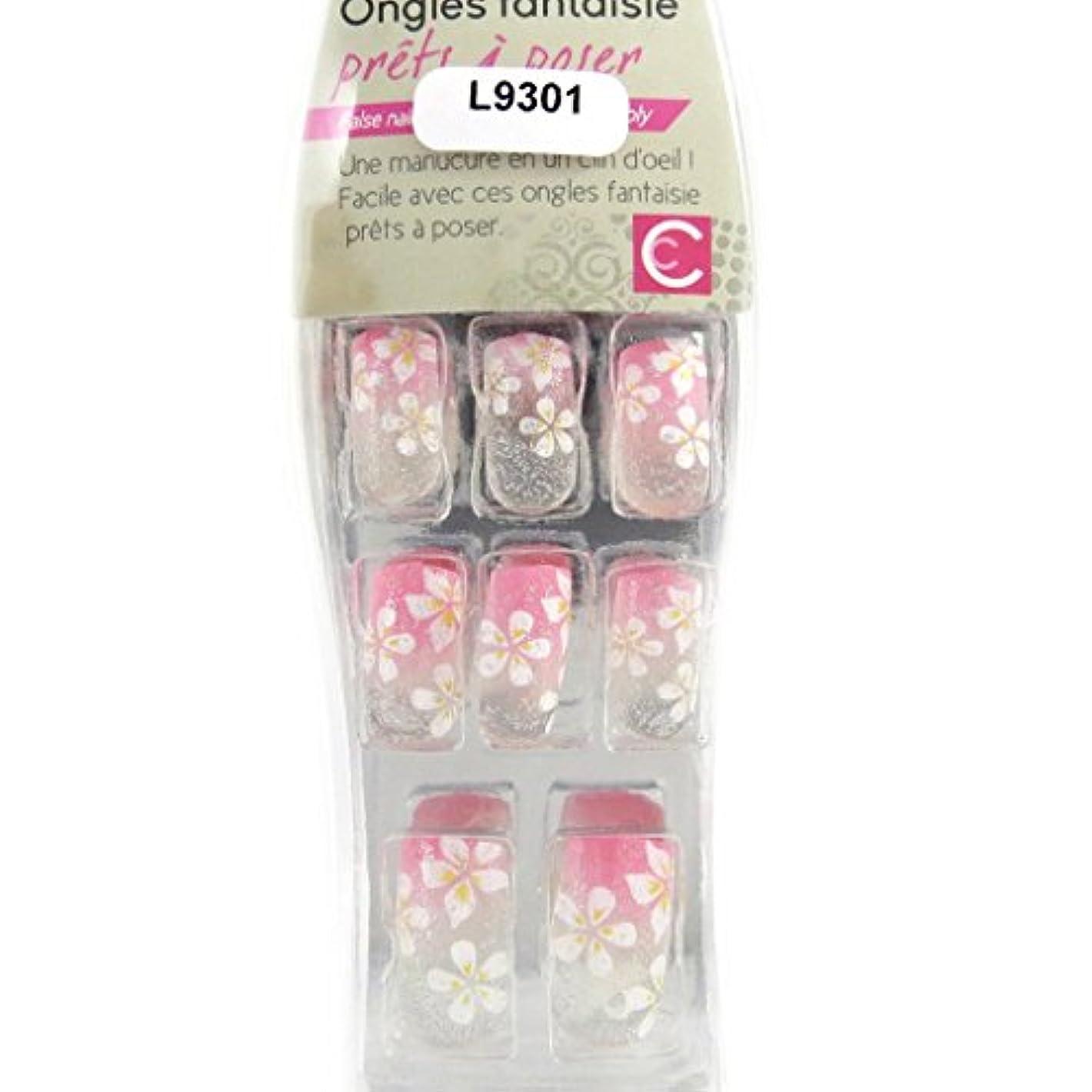 歯痛折り目どこ[リリーの宝 (Les Tresors De Lily)] (Scarlett コレクション) [L9301] アクリルスカルプチュア ピンク