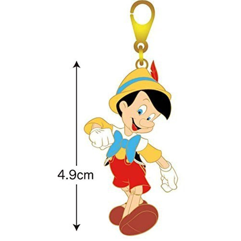 ディズニー チャムコレ ピノキオ