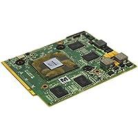 ATI HD 3870hd3870m88-xt 40gab0439-c30s c40s c40m for Alienware m17AcerノートパソコンMXM III ddr3512MBビデオVGA BDグラフィックスカードモジュール