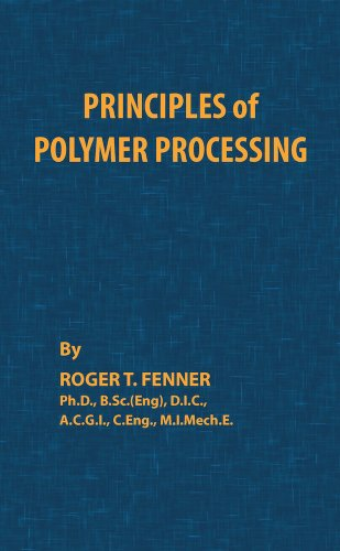 principles of polymer processing カーリル