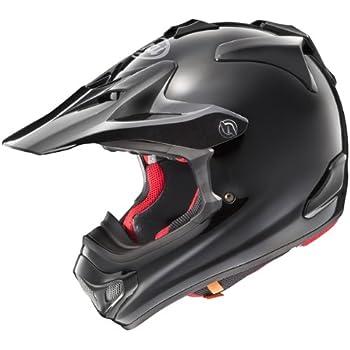 アライ(ARAI) バイクヘルメット オフロード V-CROSS4 ブラック M (頭囲 57cm~58cm)
