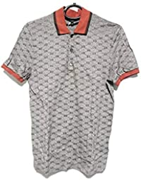 lowest price be04a 2d4d0 Amazon.co.jp: GUCCI(グッチ) - ポロシャツ / トップス: 服 ...