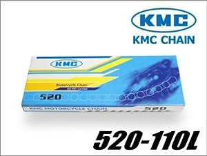 バイクパーツセンター KMCチェーン 520-110L ホンダ 等 FTR230