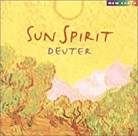 Sun Spirit by Deuter (2001-09-04)