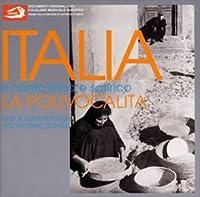 イタリアの民族音楽III