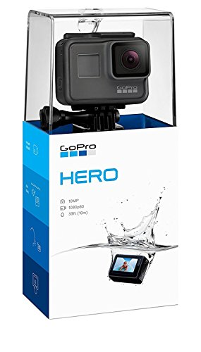 【国内正規品】GoPro HERO CHDHB-501-RW