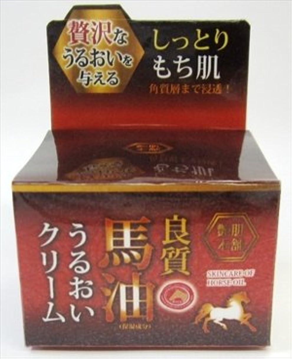 【渋谷油脂】【SOC】SOC馬油スキンクリーム【80G】×36点セット (4974297270124)
