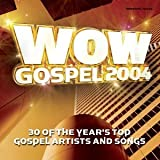 Wow Gospel 2004    (Verity)