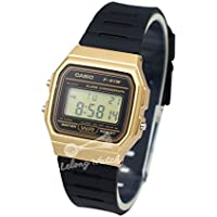 -Casio F91WM-9A Digital Watch New & 100% Authentic NM