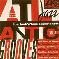 Atlantic Jazz Grooves