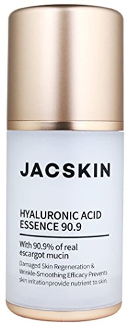 束ねる持続的つま先【正規販売代理店】JACSKIN(ジャックスキン) ヒアルロン酸エッセンス90.9%