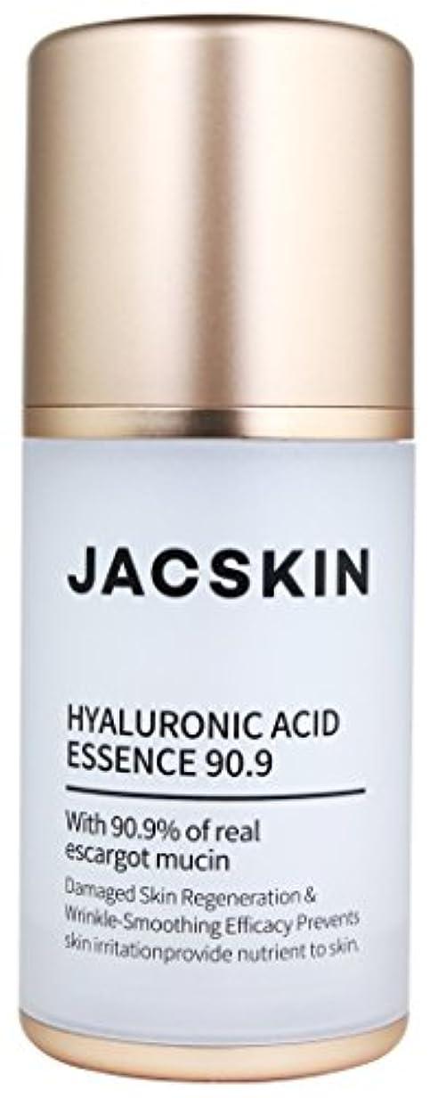 反応する置き場仲間【正規販売代理店】JACSKIN(ジャックスキン) ヒアルロン酸エッセンス90.9%