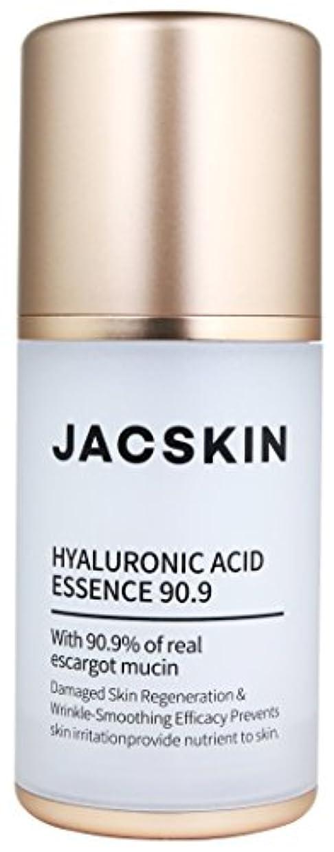 ソフィースズメバチ誰【正規販売代理店】JACSKIN(ジャックスキン) ヒアルロン酸エッセンス90.9%