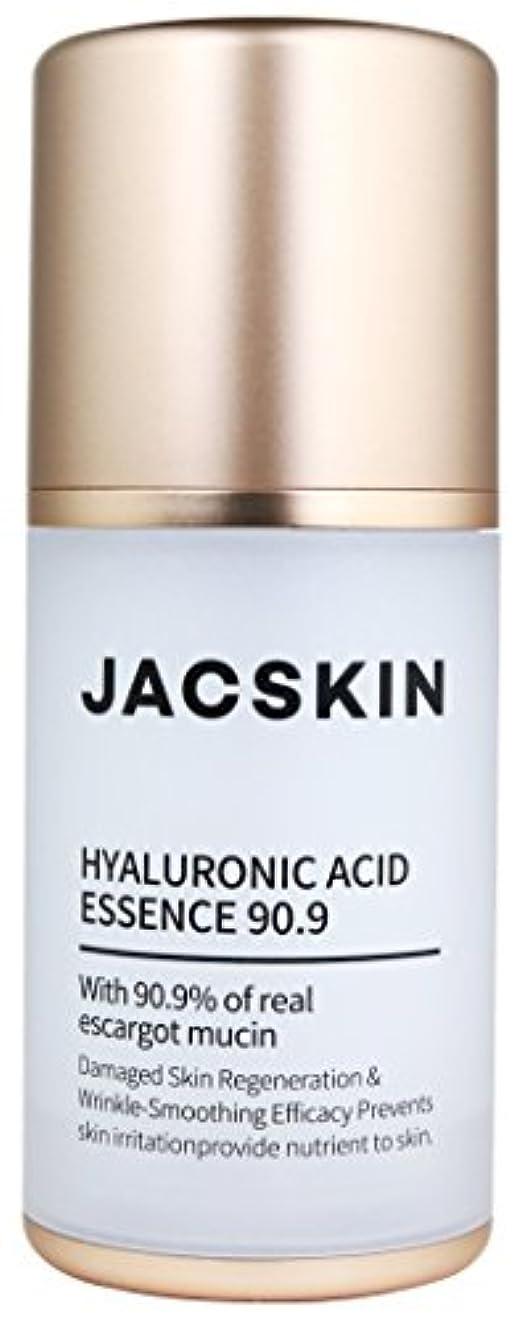 未来取得する妨げる【正規販売代理店】JACSKIN(ジャックスキン) ヒアルロン酸エッセンス90.9%
