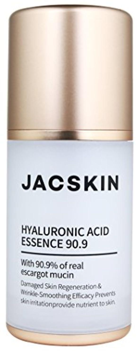 硬いジェム粗い【正規販売代理店】JACSKIN(ジャックスキン) ヒアルロン酸エッセンス90.9%